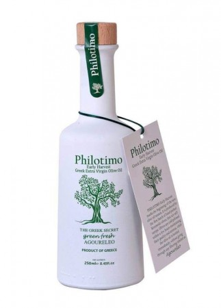 Philotimo Early Harvest Extra Virgin olivenolje  250 ml